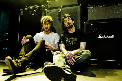 Pre-Order New Japandroids Album - Celebration Rock + New 7