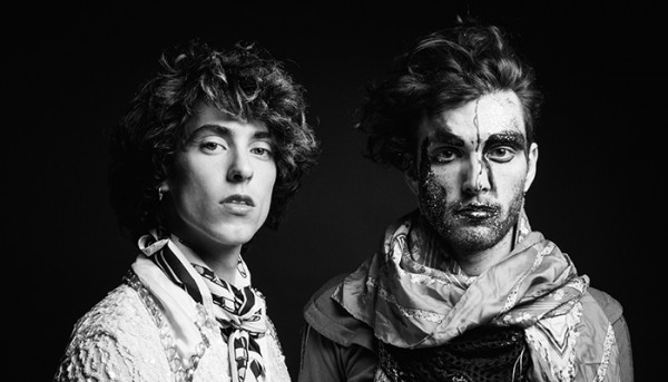 PWR BTTM Joins The Polyvinyl Family!
