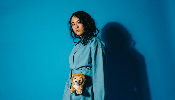 Watch the X-Files inspired video for Jay Som's latest track
