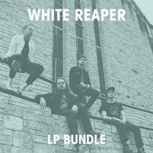 Pick 2 White Reaper LPs Bundle