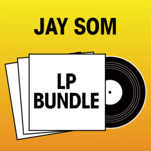 Pick 2 Jay Som LP Bundle