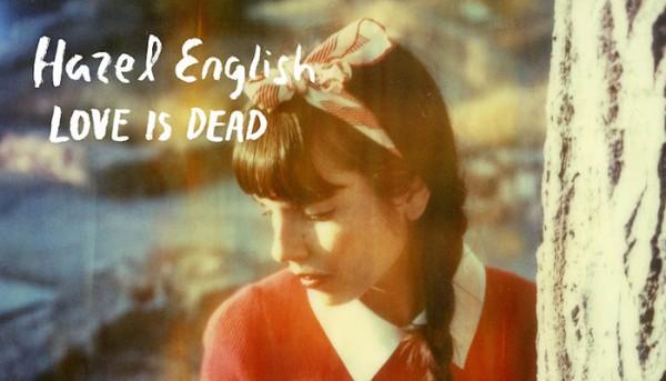 Hazel English Shares New Track