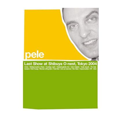 New Pele Live DVD