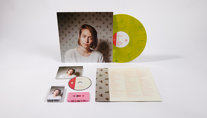 Happy Release Day to Anna Burch's debut album, Quit the Curse!!