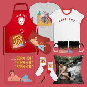 Born Hot Mega Bundle