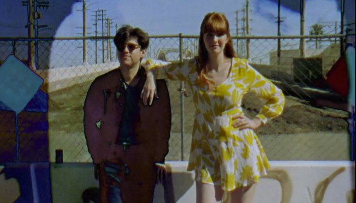 Watch La Sera's New