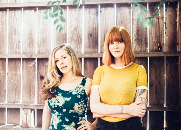 "Katy Goodman & Greta Morgan Share New Music Video For ""Sex Beat"" (Gun Club)"