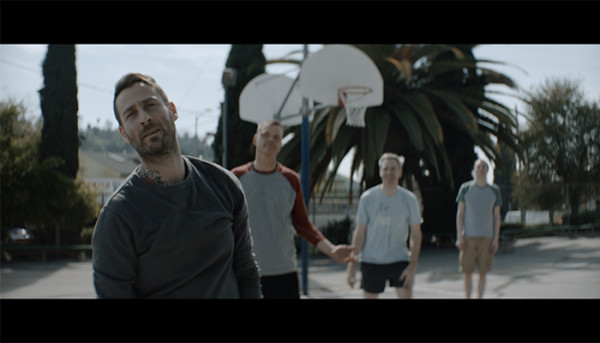 The FADER premieres American Football's music video for