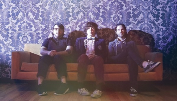 Beach Slang Announce New Album - A Loud Bash of Teenage Feelings / Stream New Single